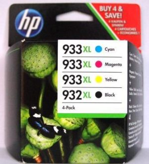 Tinte HP 933xl